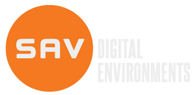 SAV Digital Environments Store